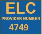 ELC Provider Logo