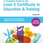 Teacher Training Publications Level 4 Certificate in Education and Training